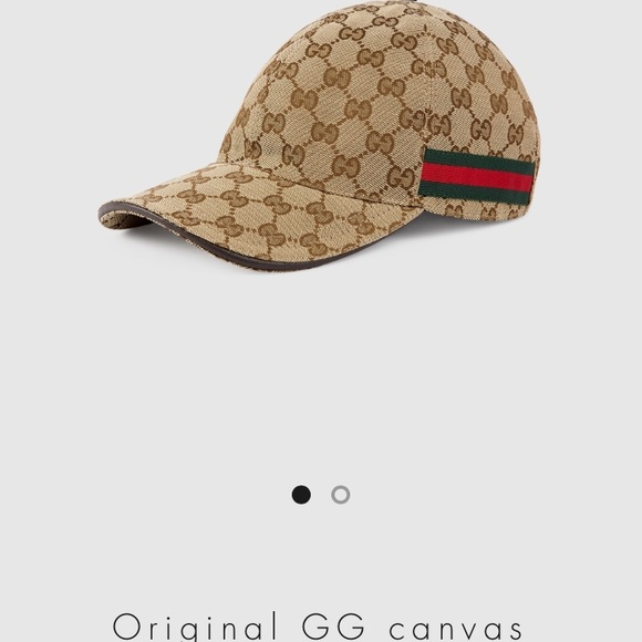 7dde795e9ed Accessories - Gucci hat